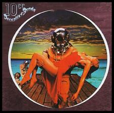 10CC - DECEPTIVE BENDS D/Rem CD w/BONUS Trax ~ 70's THINGS WE DO FOR LOVE *NEW*