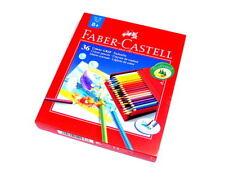 Faber Castell Grip Pencils Colour Grip Set 36 112436 PB592