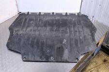 2010 VW SCIROCCO 2.0 TDI ENGINE UNDERTRAY COVER 1K0825237AG