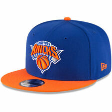 New York Knicks New Era 9FIFTY NBA 2Tone Adjustable Snap Snapback Hat Cap 950