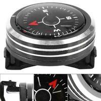 Outdoor Compass Survival Navigation Wrist Compass Precision Camping Compass W7M8