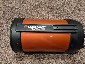 Celestron NexStar 8 SE Computerized Telescope For Parts Or Repair See Pictures
