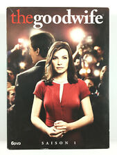The Good Wife Saison 1 Coffret DVD (goodwife)