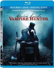 Abraham Lincoln: Vampire Hunter [Blu-ray Blu-ray