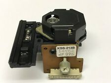 KSS213B REPLACEMENT PART FOR SONY CD -DVD OPTICAL LASER UNIT KSS-213B