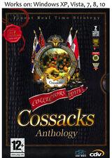 Cossacks Anthology PC Game