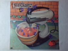 THE TRAMMPS Mixin' it up lp ITALY SIGILLATO