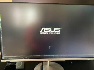 """ASUS ZEN ZN242G 23.8"""" FHD AiO TOUCH INTEL i7-8750H 12GB 1TB + 128GB SSD GTX 1050"""