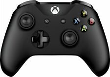 Xbox One S Black Rapid FIre Modded Controller 35 MODS Snip
