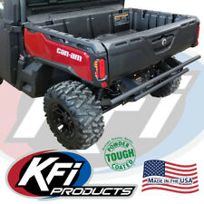 KFI Can-am Defender Rear Double Tube Bumper #101315