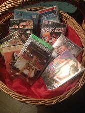 Stock DVD/BLU RAY NUOVI - RITORNO AL FUTURO E ALTRI