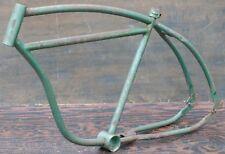 Vintage CWC Western Flyer Bicycle FRAME Hawthorne Roadmaster Cruiser Tank Bike