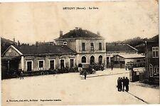 CPA  Revigny (Meuse) - La Gare  (178605)