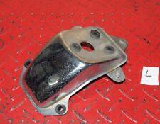FANALE RETROVISORE SUPPORTO FANALE RETROVISORE taillight BRACKET HOLDER HONDA CX 500 pc01 # L