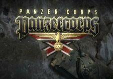 Panzer Corps Region Free PC (Steam) Key