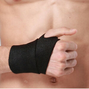 Thumb Wrist Brace Support Carpal Tunnel Arthritis Sprain Left Right Hand