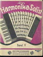 Der Harmonika-Solist Band V