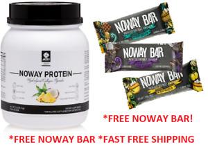 Atp Science Noway Protein 1Kg Gluten Free Dairy Free Hydrolyzed Collagen