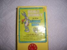 Fisher-Price Bugs Bunny Video- Warner Bros..