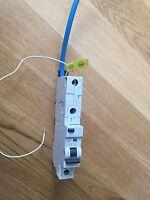 MEM 6 AMP TYPE B 6A MCB/RCBO MR30 POD 30mA MEMERA 2000 BILL EATON MEMSHIELD 2/