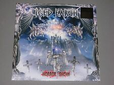 ICED EARTH Horror Show 180g 2LP Deluxe Ed gatefold + Poster New Sealed Vinyl LP