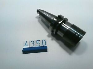 WNT Master-Tool BT40 Quick Change Tapping Chuck Size 2 (M6-M20) (4350)