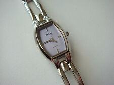 Vestido para mujer Relic Folio Plata Reloj con cara púrpura ZR33413