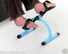 ARMCHAIR SOFA EXERCISER ELDERLY LEGS PEDAL AID DISABILITY CYCLE WHILE SEATED