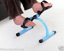 POLTRONA DIVANO EXERCISER anziani GAMBE PEDALE Aiuto Disabilità ciclo mentre seduto