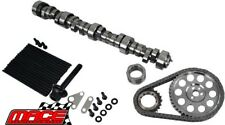 VCM PERFORMANCE CAMSHAFT PACKAGE TO SUIT HOLDEN CAPRICE WL WM WN L76 L77 6.0L V8