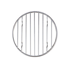 New listing Chrome Cooling Rack, 9 ¼ inch Round