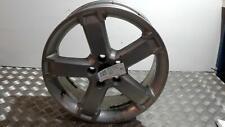 FORD FOCUS 2005-2008 Mk2 17 inch  5 Spoke Alloy Wheel  0001544771