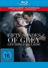 Fifty Shades of Grey 2 - Gefährliche Liebe # BLU-RAY-NEU