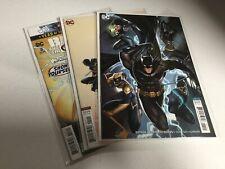 Batman and the Outsiders #1 D.C Universe Comics  CB4849