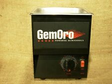 Gemoro Powerful Ultrasonic Model 1702. 1QTH-1702