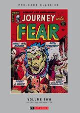 Pre Code Classics Journey into Fear #2 HC