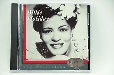 BILLIE HOLIDAY The Revue Collection Music CD 1996 14 Tracks