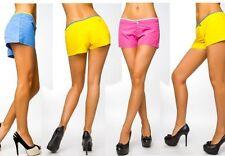 Pantalones cortos de mujer talla 36