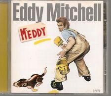 CD ALBUM 13 TITRES--EDDY MITCHELL--MR EDDY--1996