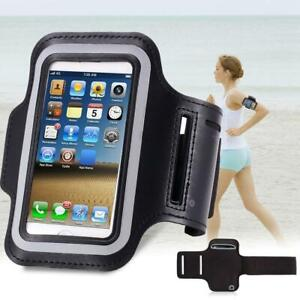 Sport Running Armband Case Arm Band Earphones Apple iPhone 6 6S 7 8 SE2 SE2020