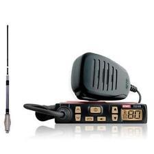 GME TX3100 ORIGINAL UHF RADIO+GME AE4018K1 6.6DBi FIBREGLASS BLK ANTENNA PACK