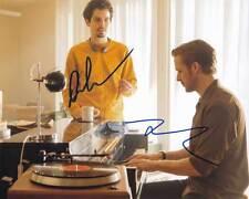 La La Land In-Person AUTHENTIC Autographed Cast Photo COA SHA #47888