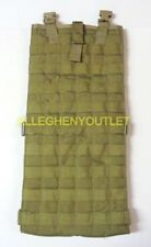 USMC Eagle HP-W/P-MS-5KH 100oz Hydration Carrier Pouch MOLLE Coyote NEW