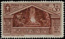 Italy 1930 stamps commemorative MH Sas 289 CV $83.60 180617281