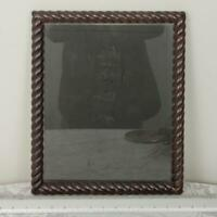 "Vintage 12-1/2""x16"" Ornate Picture Frame for 10-1/2""x13-1/2"" jp"