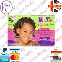 Africa's Best Kids Originals, Natural Conditioning Relaxer with Scalp Guard