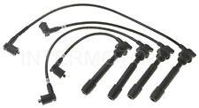 Spark Plug Wire Set INTERMOTOR 55801