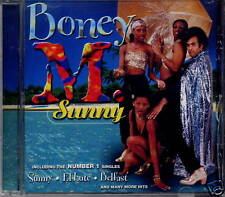 Boney M-sunny