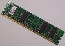 Samsung m368l1624dtl (128 MB, memoria DDR SDRAM DIMM, 184-pol. pc2100) Ram! Top (m1)