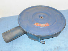1965 1966 1967 Ford Mustang GT A Fairlane Cyclone ORIG 260 289 2V 4V AIR CLEANER
